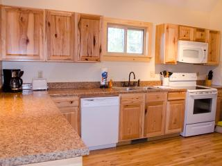 Glade Creek at Adventures on the Gorge - Lansing vacation rentals