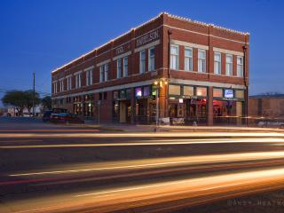 On the Square in Beautiful Downtown San Marcos - San Marcos vacation rentals