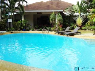 5 bedroom villa in Bohol BOH0007 - Panglao vacation rentals