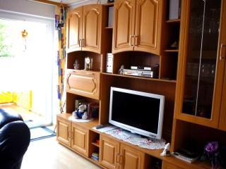 Nice Condo with Dishwasher and Balcony - Beverungen vacation rentals