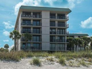Beautiful Gulf Front Condo on Florida's Suncoast - Indian Rocks Beach vacation rentals