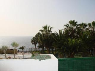 FLAT AMAZING SEA VIEW BEACH 100 M - Adeje vacation rentals