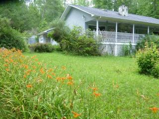 Eco Cove House Wildlife Sanctuary - Marion vacation rentals