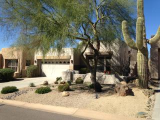 Legend Trail / Carefree-N.Scottsdale - Carefree vacation rentals