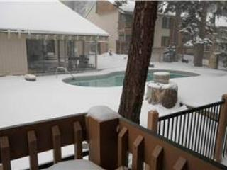 Discovery 4 #146, Loft ~ RA52026 - Mammoth Lakes vacation rentals