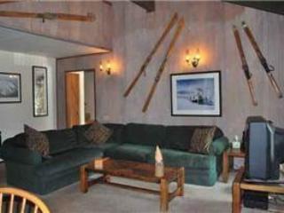 Discovery 4 #152, Loft, Pet Ok ~ RA52028 - Mammoth Lakes vacation rentals