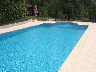Nice Villa with Dishwasher and A/C in Contes - Contes vacation rentals