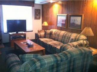 Discovery 4 #121 Pet Ok ~ RA52016 - Mammoth Lakes vacation rentals