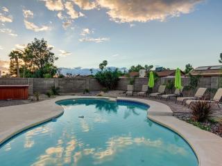 N. Scottsdale/Phoenix-Heated Pool/Spa/Putting/Fire - Scottsdale vacation rentals