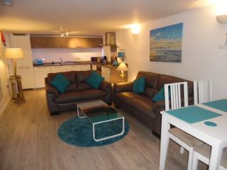 Sea Salt Hillside Villa - Looe vacation rentals