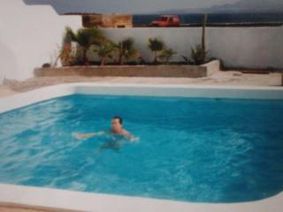 Nice 2 bedroom Punta Mujeres Villa with Internet Access - Punta Mujeres vacation rentals
