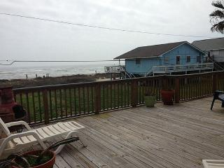 Beautiful Beach House With Unobstructed Gulf Views - Galveston vacation rentals