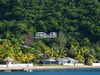 Calypso Villa Galleon Beach Club 5/6 Bedroom - English Harbour vacation rentals