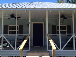 Unplug! Close to beach - secluded Waveland Cottage - Waveland vacation rentals