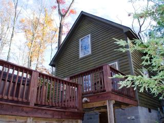 Keeney's at Adventures on the Gorge - Lansing vacation rentals