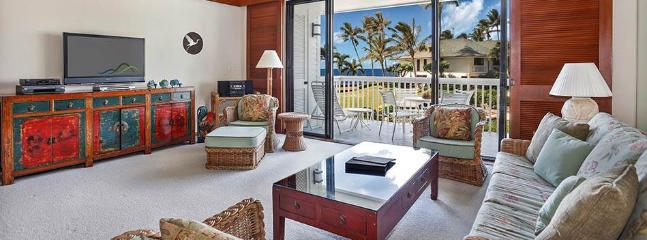 Perfect 1 bedroom Condo in Koloa - Koloa vacation rentals