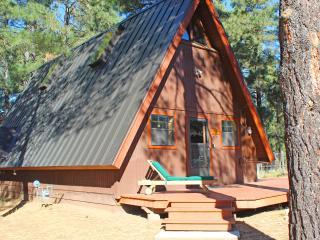 Pine Mountain Cabin - Flagstaff vacation rentals