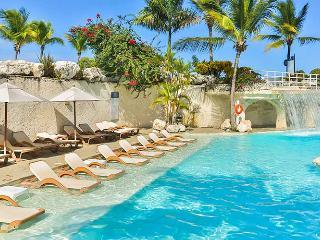 Junior suite at cofresi palm beach - Puerto Plata vacation rentals