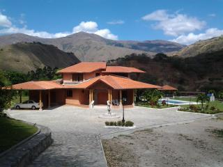 High style house in Vilcabamba opening prices - Vilcabamba vacation rentals
