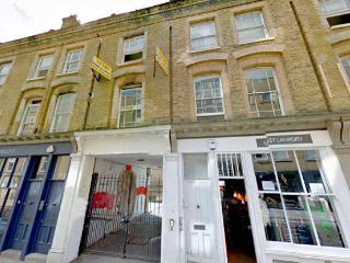 SKY MOVIE - SHOREDITCH SPACIOUS FLAT! - London vacation rentals