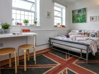 SHOREDITCH bright FLAT! - London vacation rentals