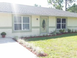 Nice House with Internet Access and A/C - West Palm Beach vacation rentals