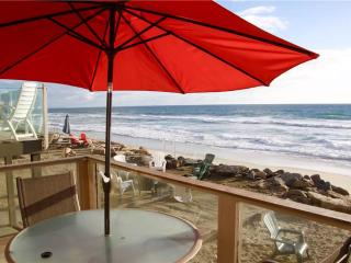 Nice House with Garage and Water Views - Oceanside vacation rentals
