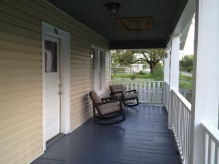 Charming 100 year old Cottage - Waveland vacation rentals