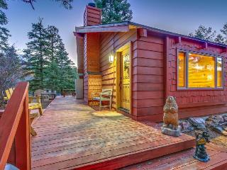 Cozy cabin w/modern comforts and great location! - Big Bear Lake vacation rentals