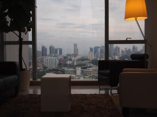 Loft Penthouse with Panoramic City Views - Singapore vacation rentals