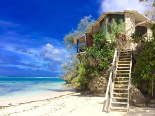 2 bedroom House with Deck in Neiafu - Neiafu vacation rentals