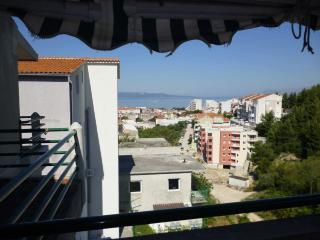 3 bedroom Condo with Television in Makarska - Makarska vacation rentals