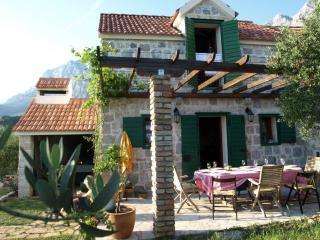 8012 H(3+1) - Makarska - Makarska vacation rentals