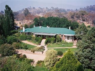 Cuppacumbalong Homestead - Canberra vacation rentals