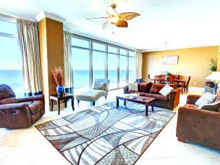 Sterling Beach #601-3BR/3BA-Luxury-AVAIL12/19-12/26*Buy3Get1Free NOWthru 2/29* GulfFront - Panama City Beach vacation rentals