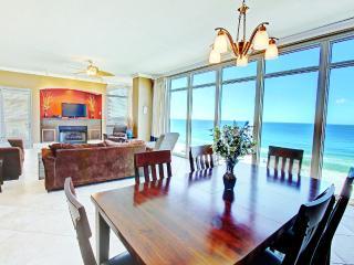Sterling Beach #601-3BR-RJ Fun Pass-AVAIL6/11-6/14-Buy3Get1FreeThru5/26-Luxury - Panama City Beach vacation rentals