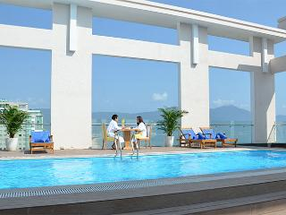 Premier Ocean view at Diamond Sea Hotel - Da Nang vacation rentals