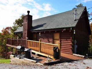 Almost Heaven is located in Trappers Ridge Resort - Pigeon Forge vacation rentals