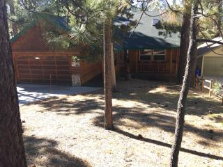 Family friendly Log Style Luxury Private Home - City of Big Bear Lake vacation rentals