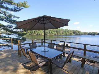 Harris Lake cottage (#1002) - Point Au Baril vacation rentals