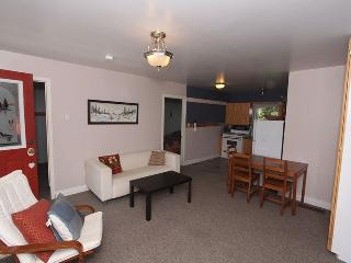 Perfect Cottage with Deck and DVD Player - Point Au Baril vacation rentals