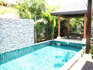VILLA PEARL -  3 bed pool villa in Rawai - Rawai vacation rentals
