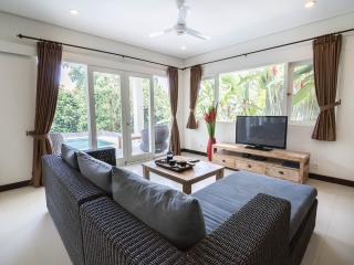 Villa Jumah Gangga on Jalan Bisma - Ubud vacation rentals