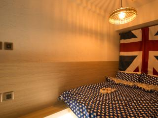 Double Bed Room (2 Guests) @ Jordan - Hong Kong vacation rentals