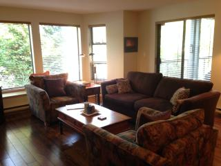 Quiet retreat surrounded by Adventure - Whistler vacation rentals