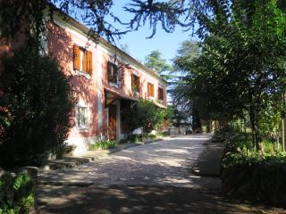 Casale Sonnino - an enchanting villa near Rome - Rome vacation rentals