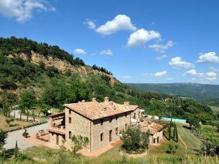Lovely 3 bedroom Villa in Orvieto with A/C - Orvieto vacation rentals