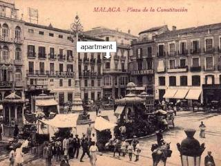 Vintage Apartment In Historic Building - Malaga vacation rentals