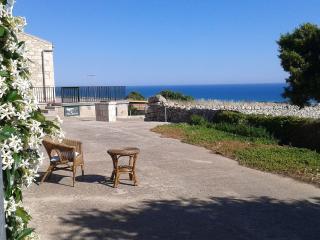 Casa panoramica vista mare/campagna.Animali ok - Marina di Ragusa vacation rentals