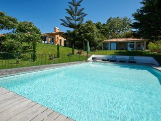 refuge holiday homes | villa with ocean view - Colares vacation rentals